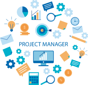 project manager 2021